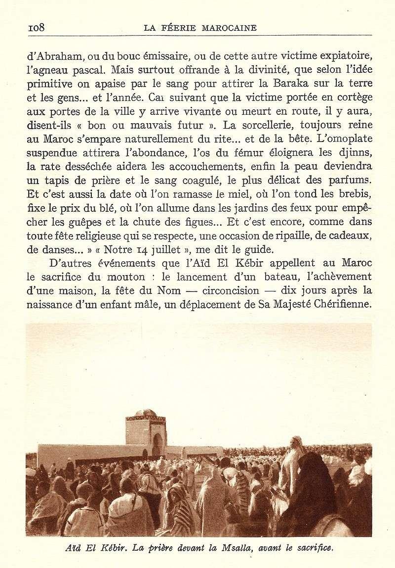 La Féerie Marocaine - Page 5 Scan_120