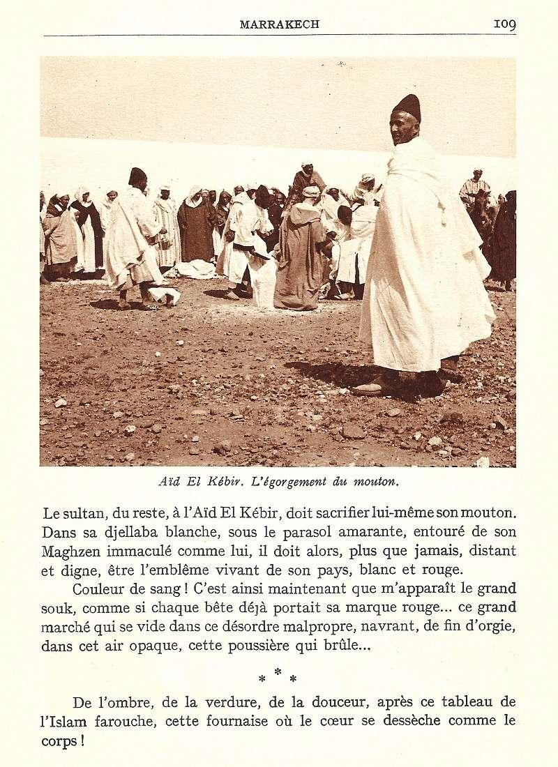 La Féerie Marocaine - Page 5 Scan_121