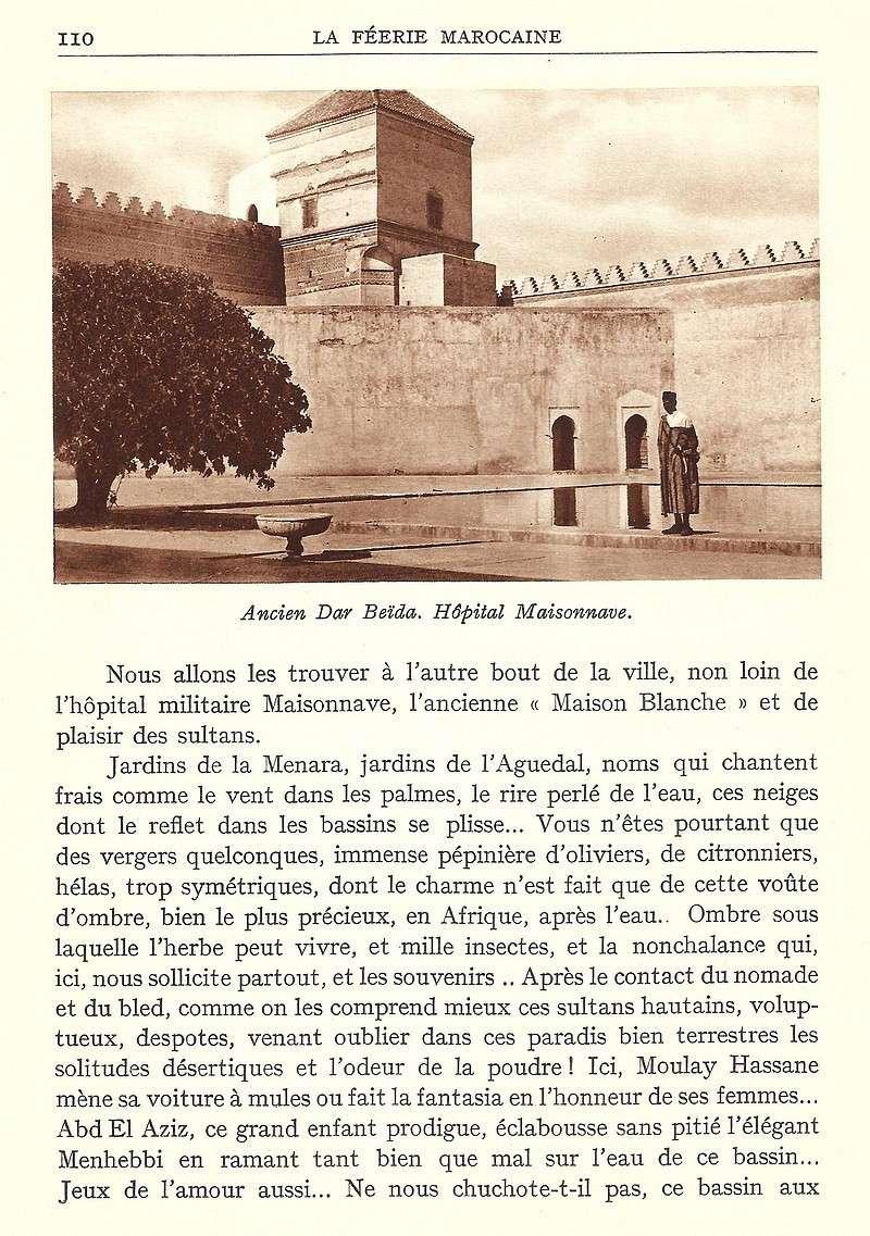 La Féerie Marocaine - Page 5 Scan_122
