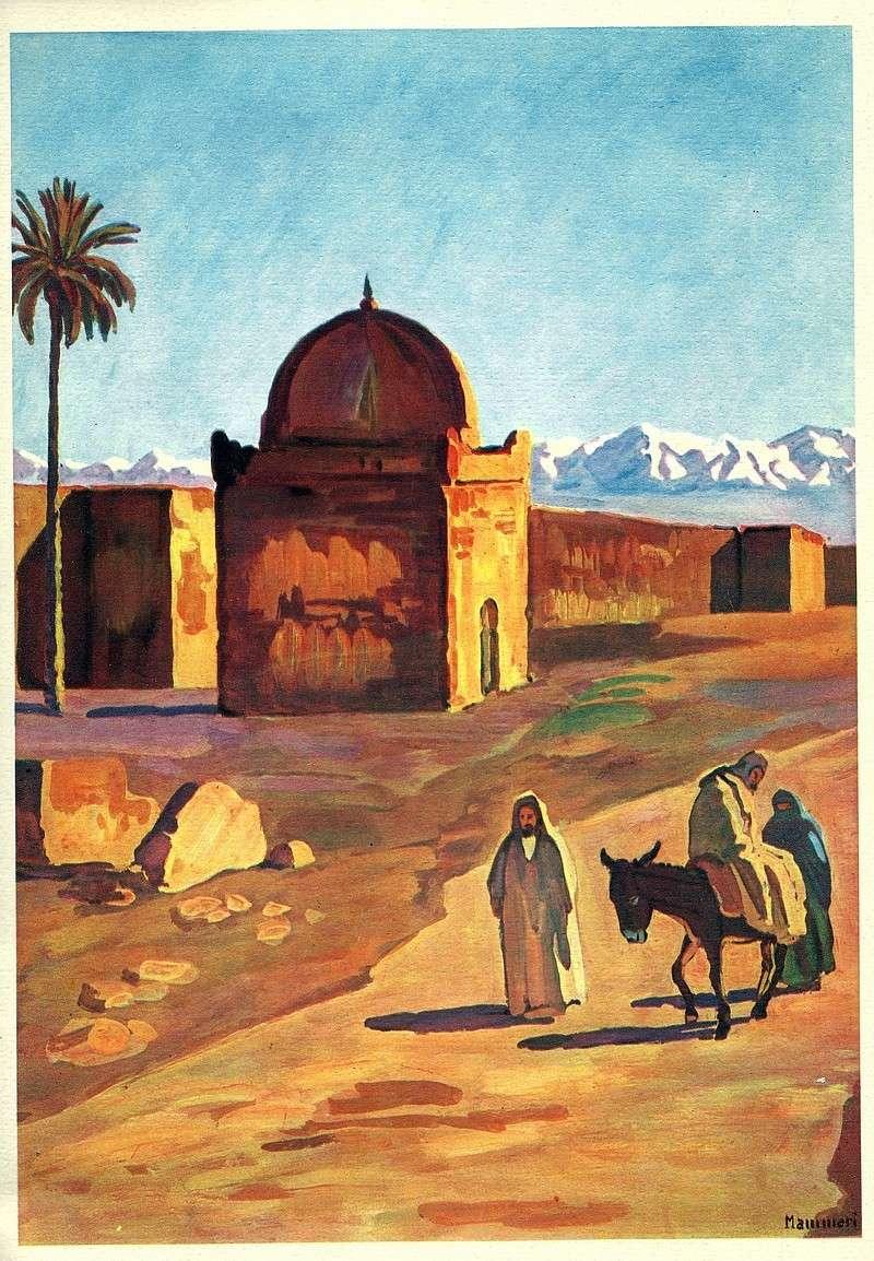 La Féerie Marocaine - Page 5 Scan_126