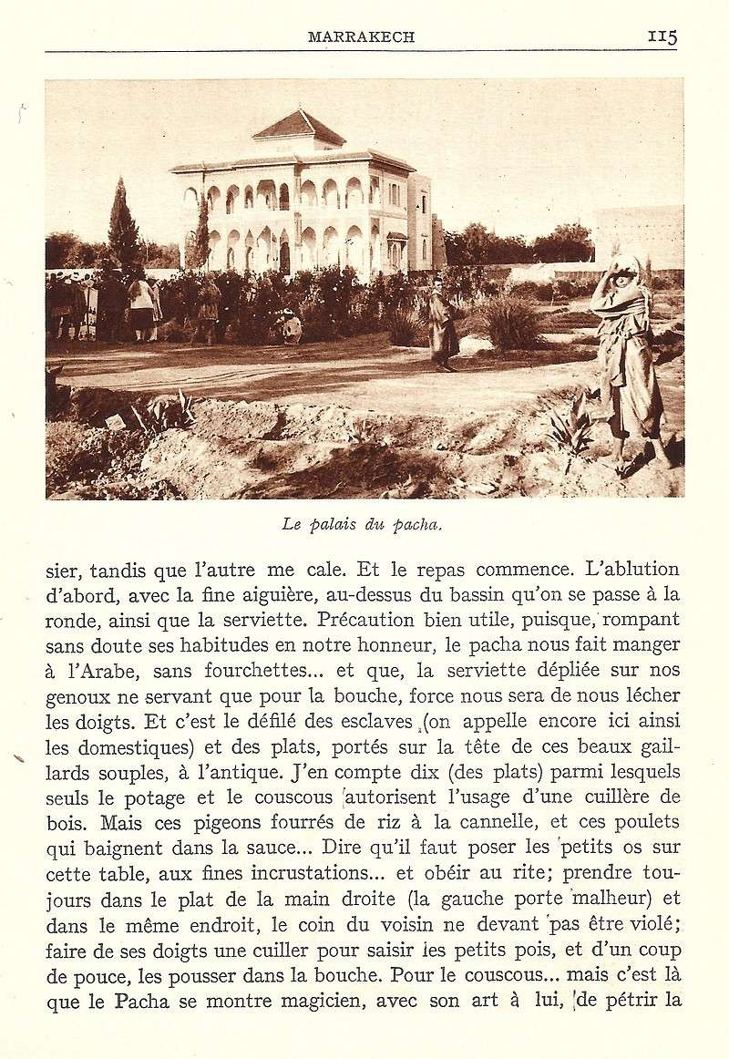 La Féerie Marocaine - Page 5 Scan_129