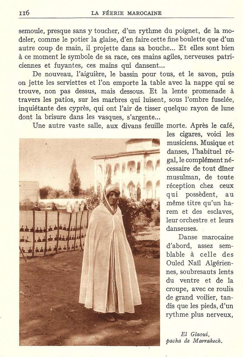 La Féerie Marocaine - Page 5 Scan_130