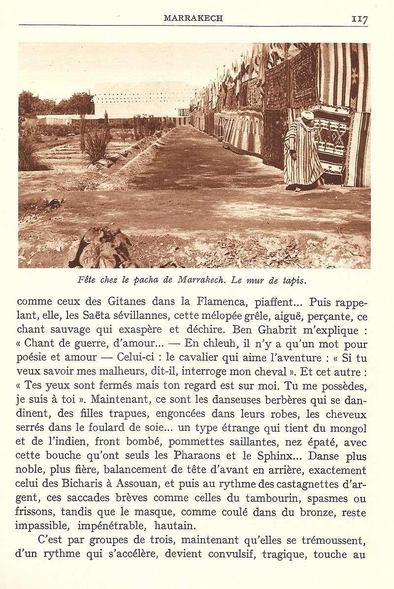 La Féerie Marocaine - Page 5 Scan_131