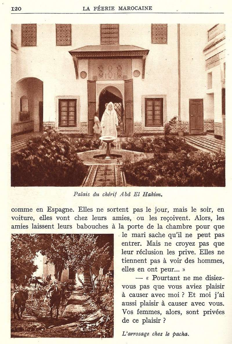 La Féerie Marocaine - Page 5 Scan_133