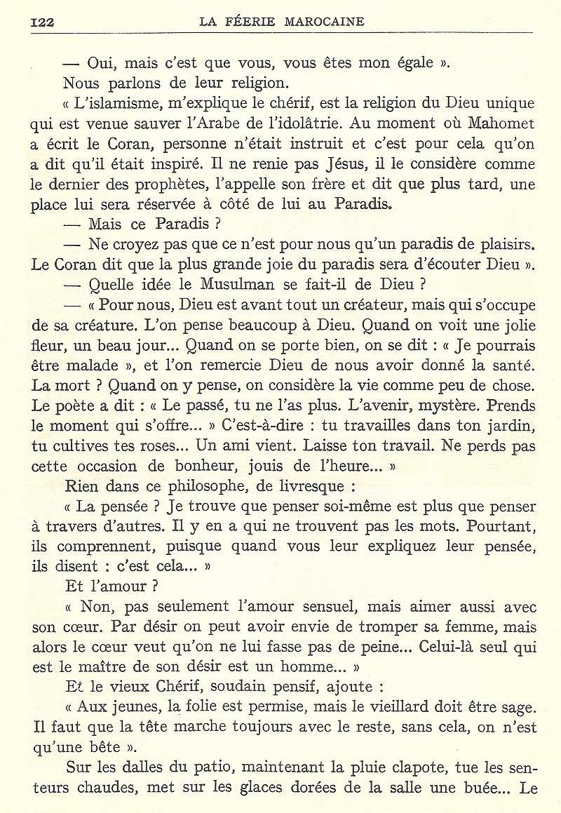 La Féerie Marocaine - Page 5 Scan_136
