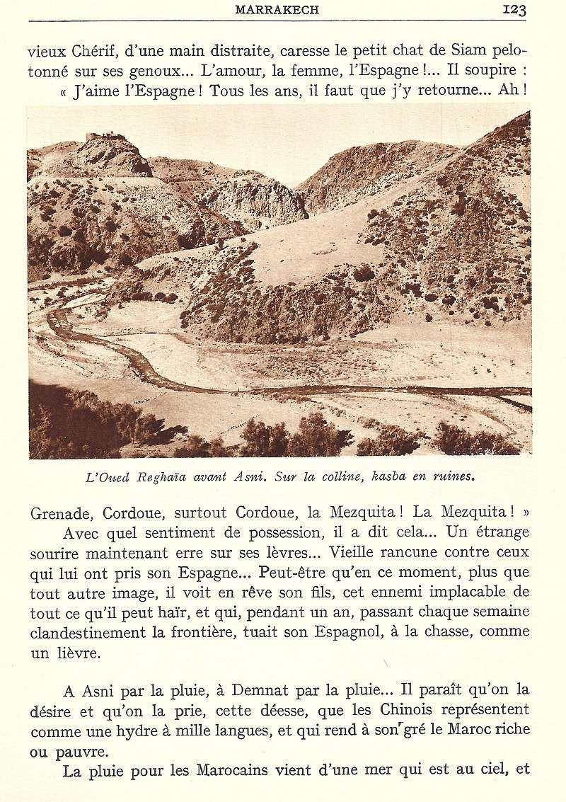La Féerie Marocaine - Page 5 Scan_137