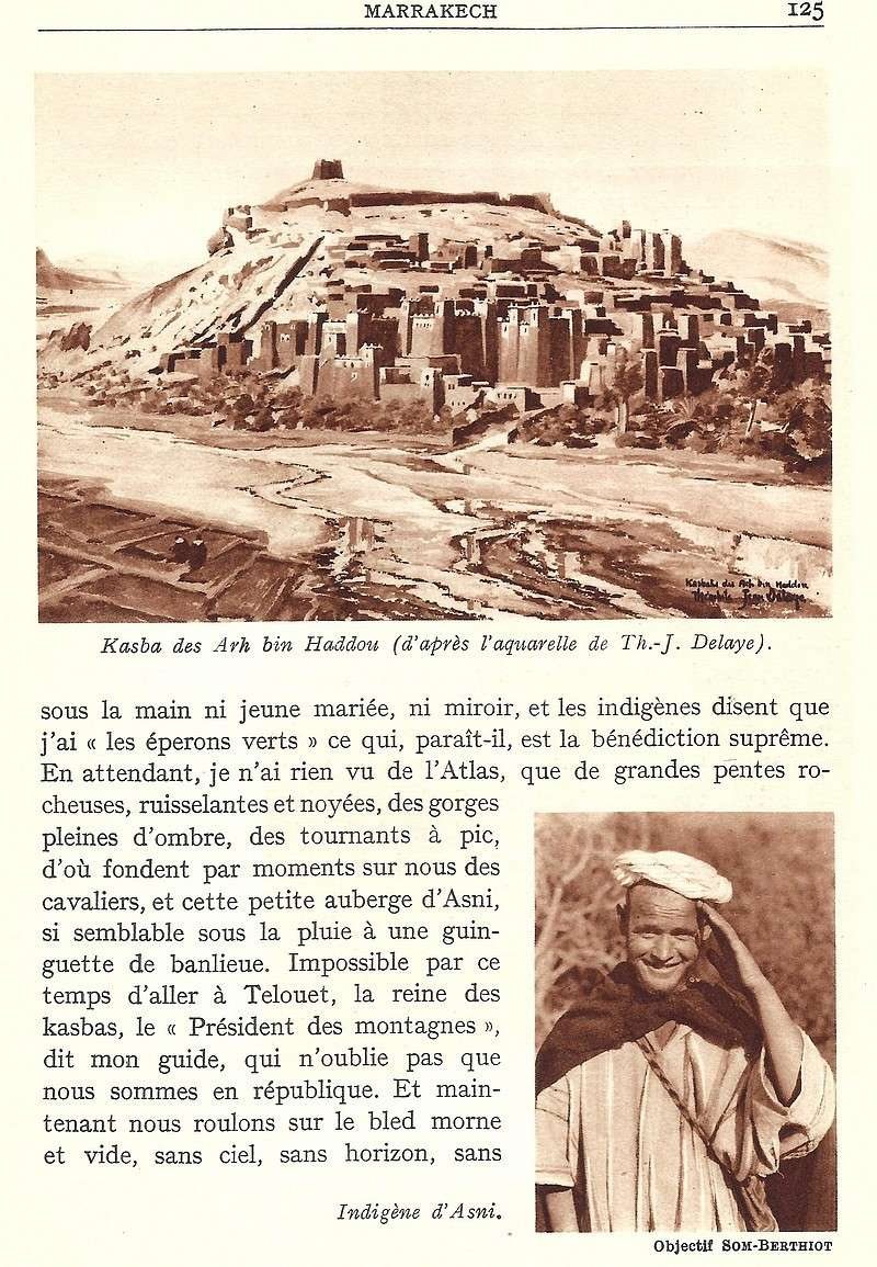 La Féerie Marocaine - Page 6 Scan_139