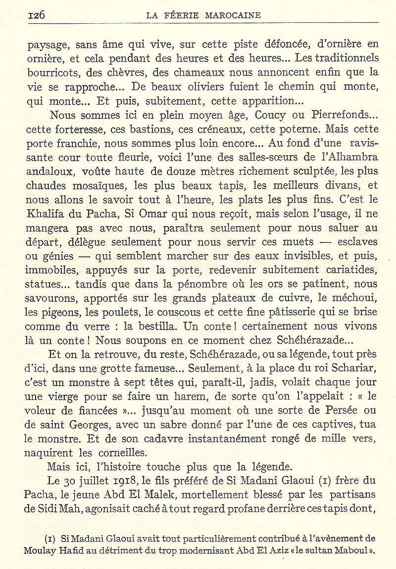 La Féerie Marocaine - Page 6 Scan_140