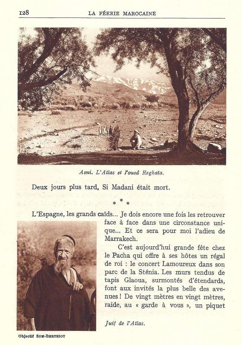 La Féerie Marocaine - Page 6 Scan_142