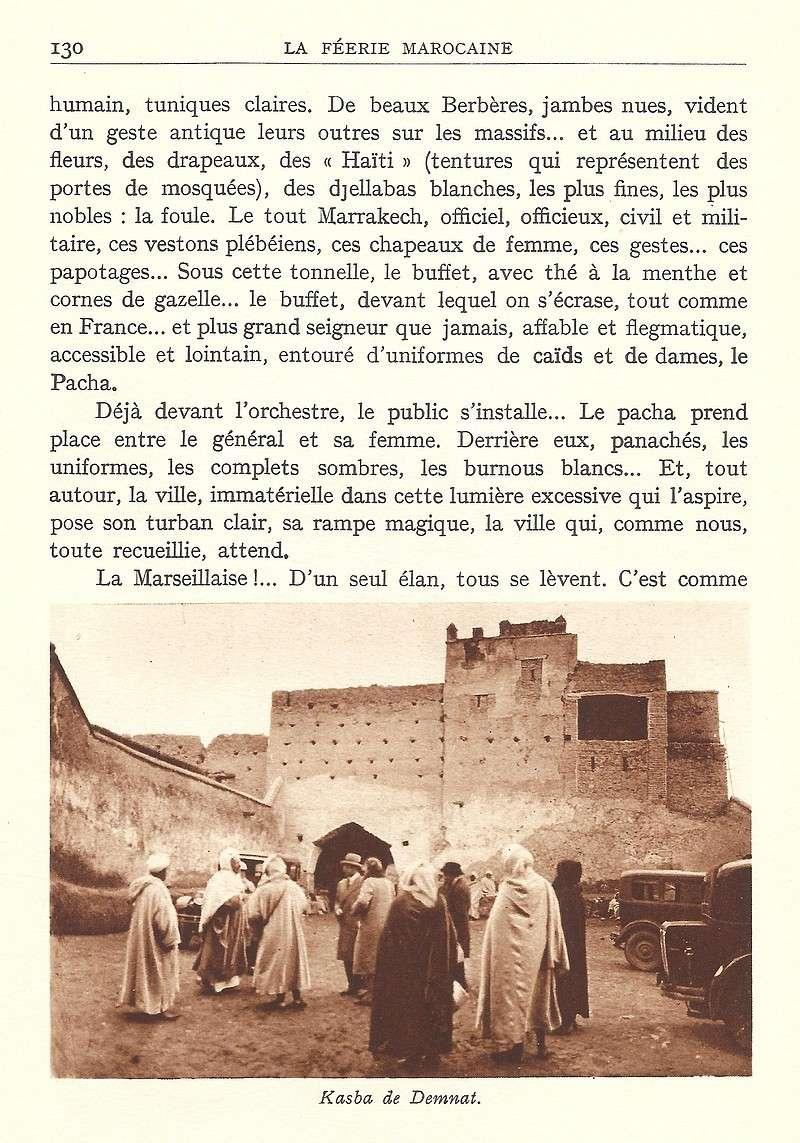 La Féerie Marocaine - Page 6 Scan_144