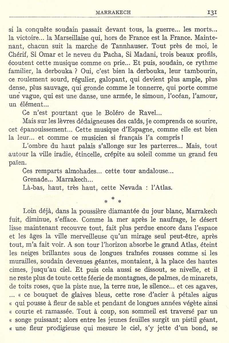 La Féerie Marocaine - Page 6 Scan_145