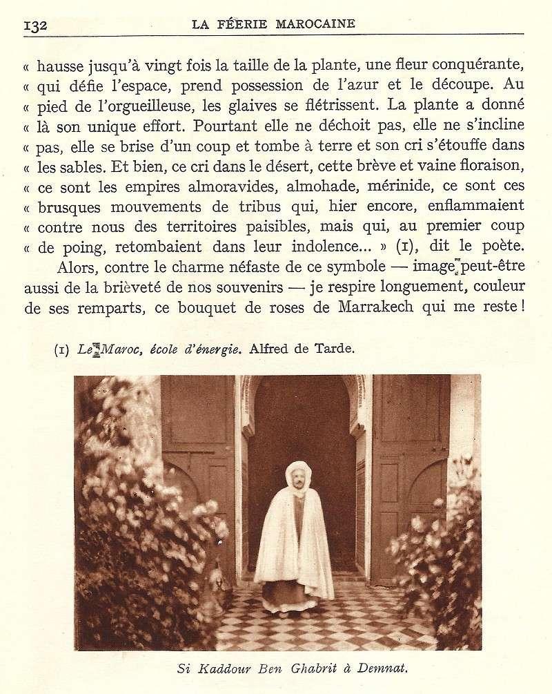 La Féerie Marocaine - Page 6 Scan_146