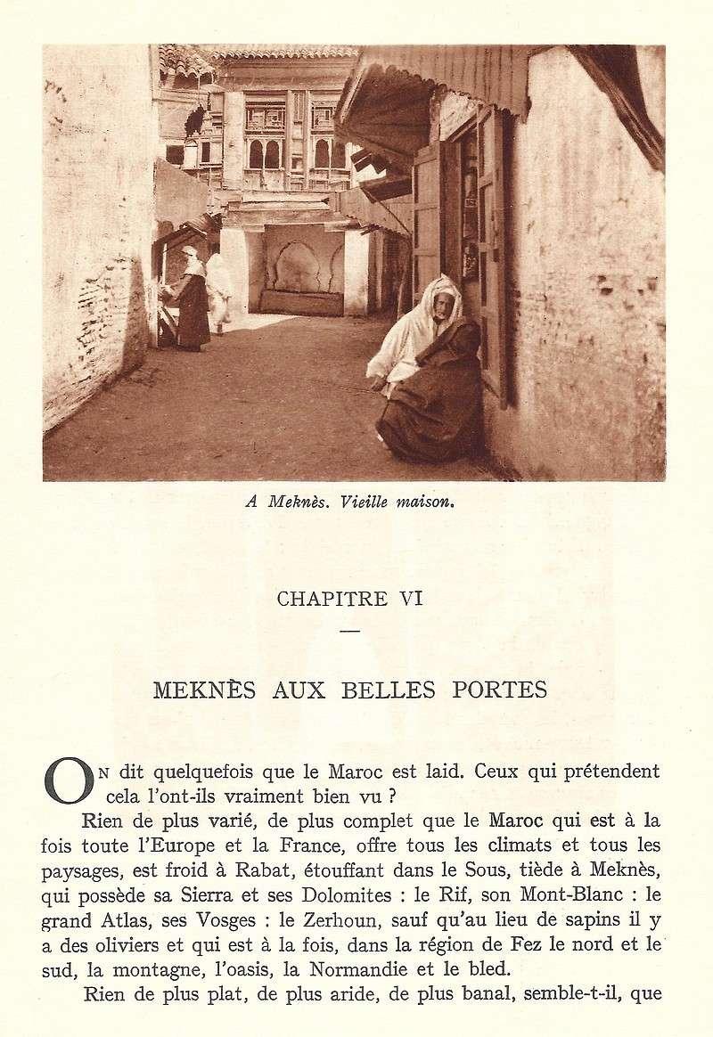La Féerie Marocaine - Page 6 Scan_147