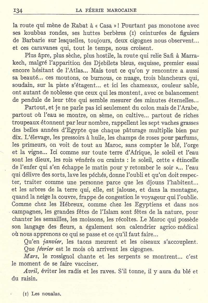 La Féerie Marocaine - Page 6 Scan_148