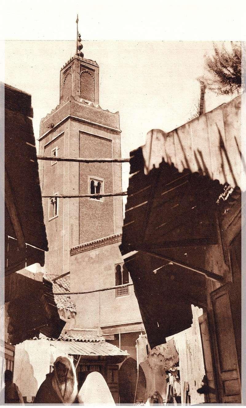 La Féerie Marocaine - Page 6 Scan_152