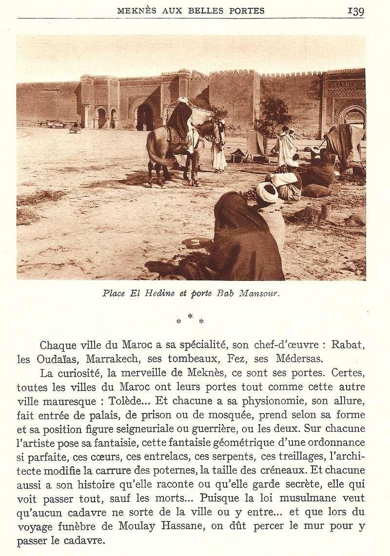 La Féerie Marocaine - Page 6 Scan_154