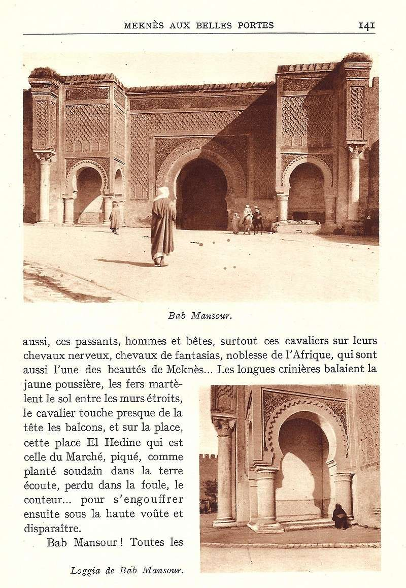 La Féerie Marocaine - Page 6 Scan_156