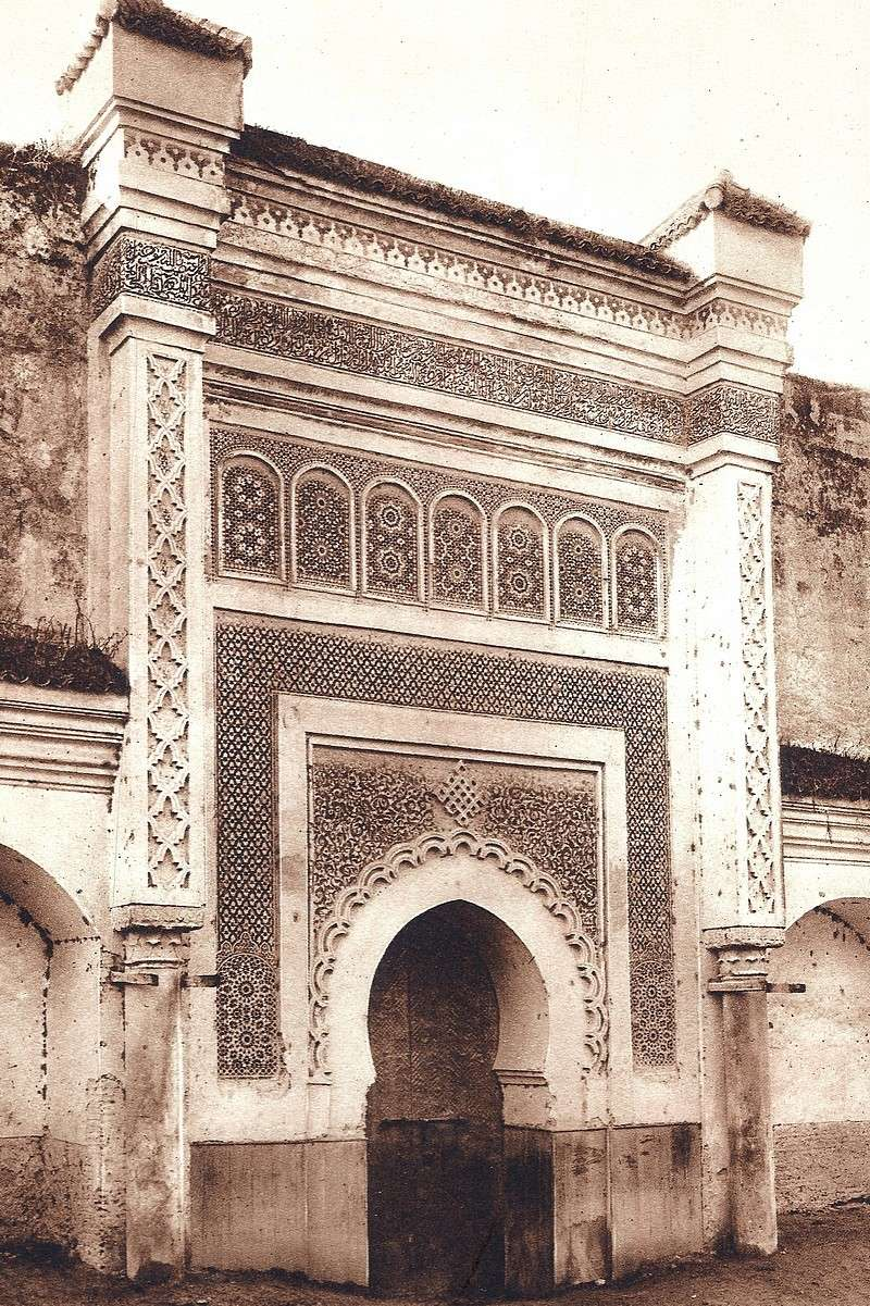 La Féerie Marocaine - Page 6 Scan_159