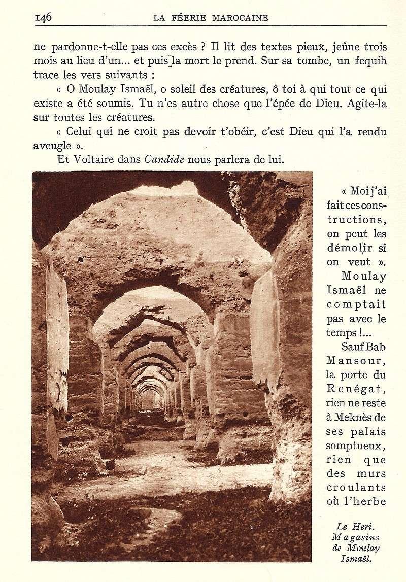 La Féerie Marocaine - Page 6 Scan_161