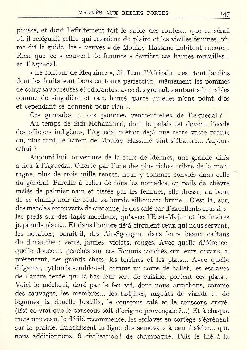 La Féerie Marocaine - Page 6 Scan_162