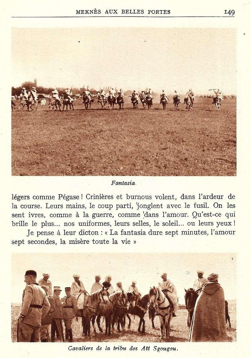 La Féerie Marocaine - Page 7 Scan_164