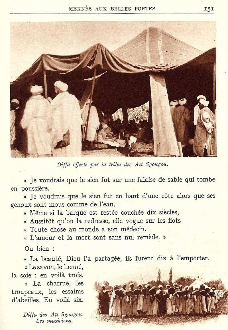 La Féerie Marocaine - Page 7 Scan_166