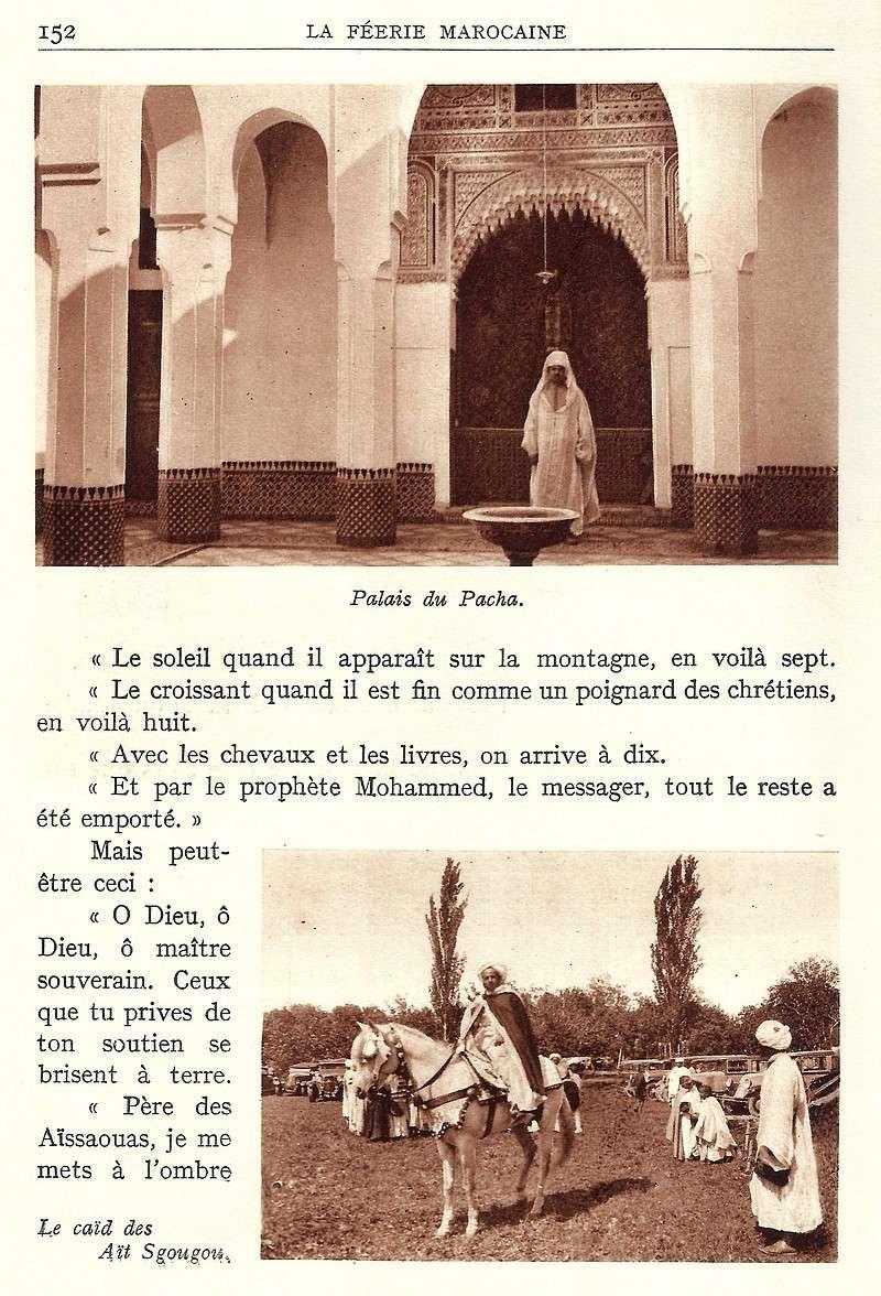 La Féerie Marocaine - Page 7 Scan_167
