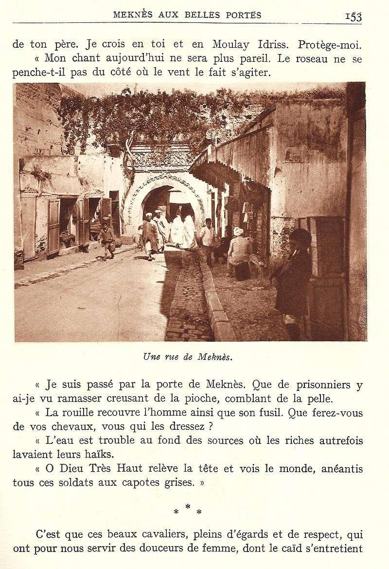 La Féerie Marocaine - Page 7 Scan_168