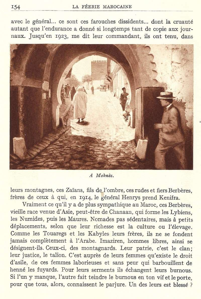La Féerie Marocaine - Page 7 Scan_169