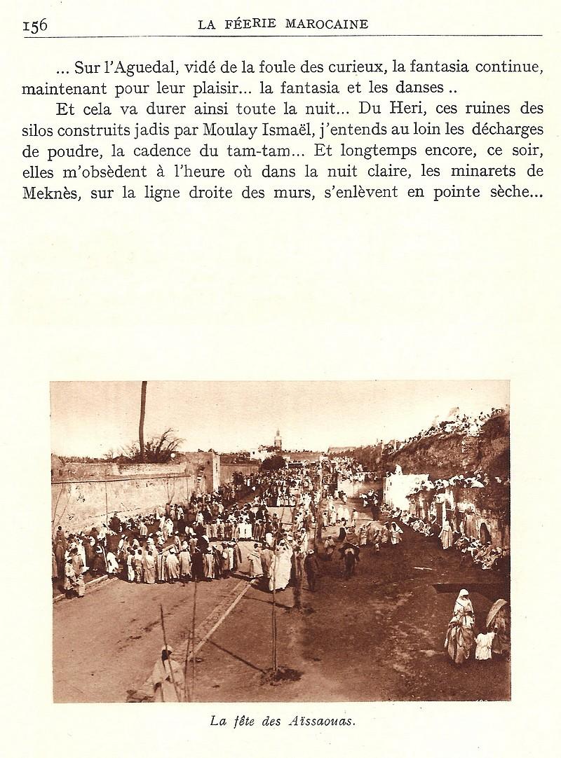 La Féerie Marocaine - Page 7 Scan_171