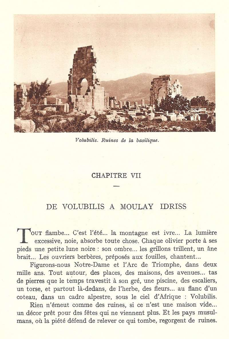 La Féerie Marocaine - Page 7 Scan_172