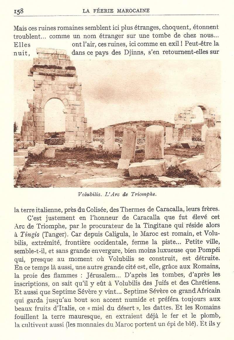 La Féerie Marocaine - Page 7 Scan_173