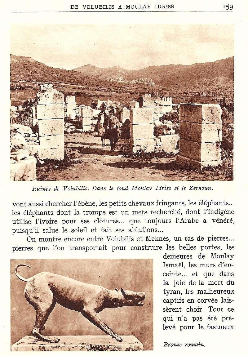 La Féerie Marocaine - Page 7 Scan_174