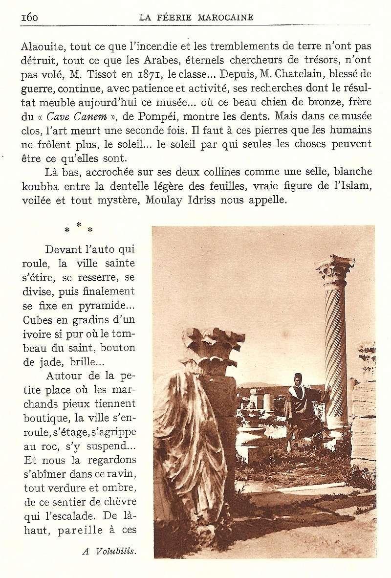 La Féerie Marocaine - Page 7 Scan_175