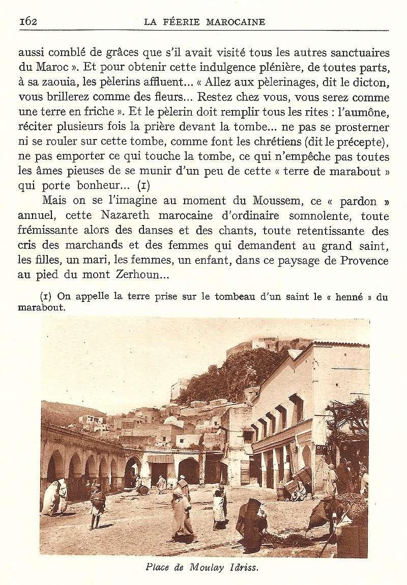La Féerie Marocaine - Page 7 Scan_177