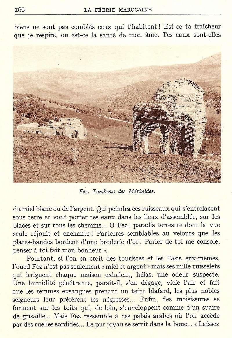 La Féerie Marocaine - Page 7 Scan_182