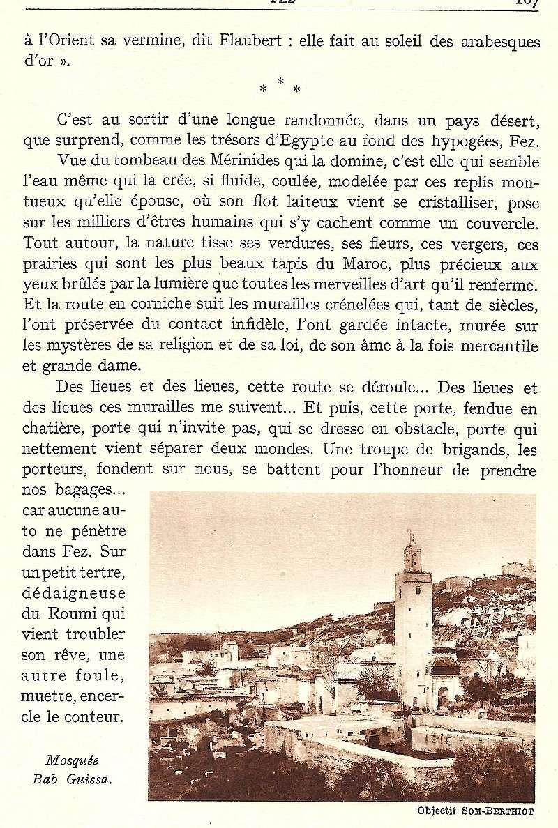 La Féerie Marocaine - Page 7 Scan_183