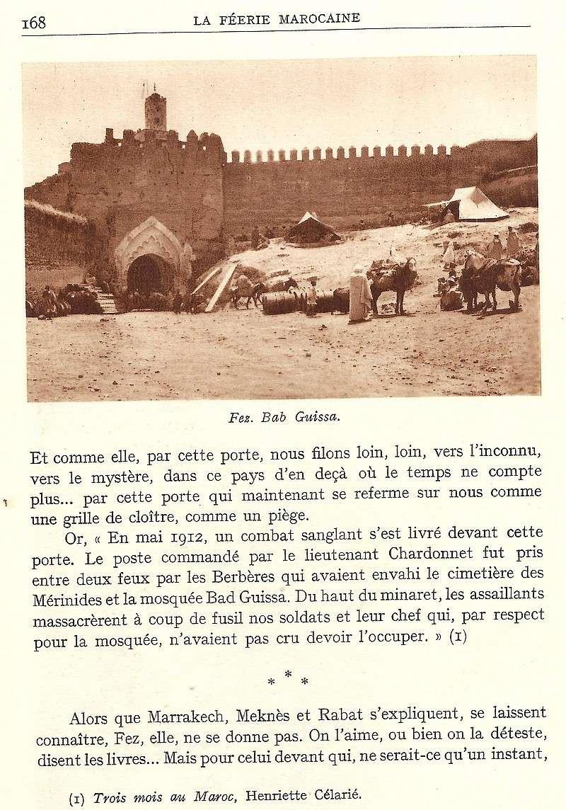 La Féerie Marocaine - Page 7 Scan_184