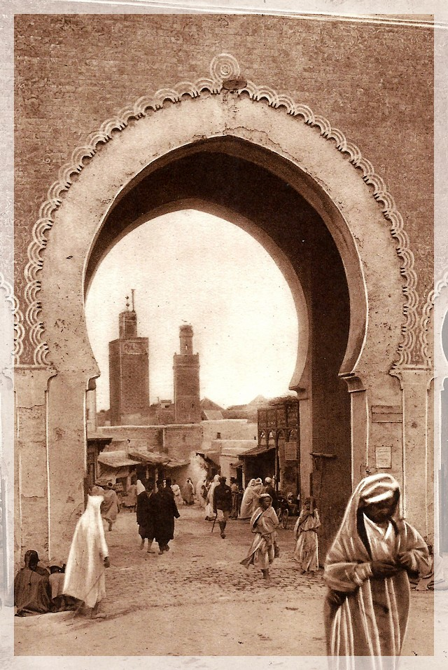 La Féerie Marocaine - Page 7 Scan_185