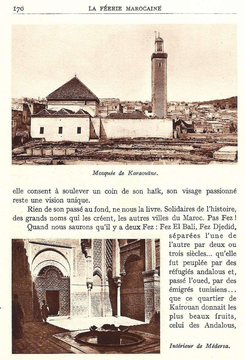 La Féerie Marocaine - Page 7 Scan_186