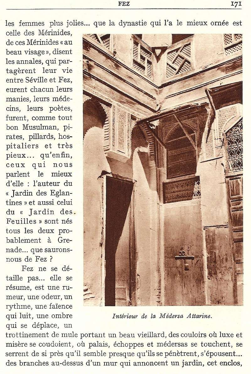 La Féerie Marocaine - Page 7 Scan_187