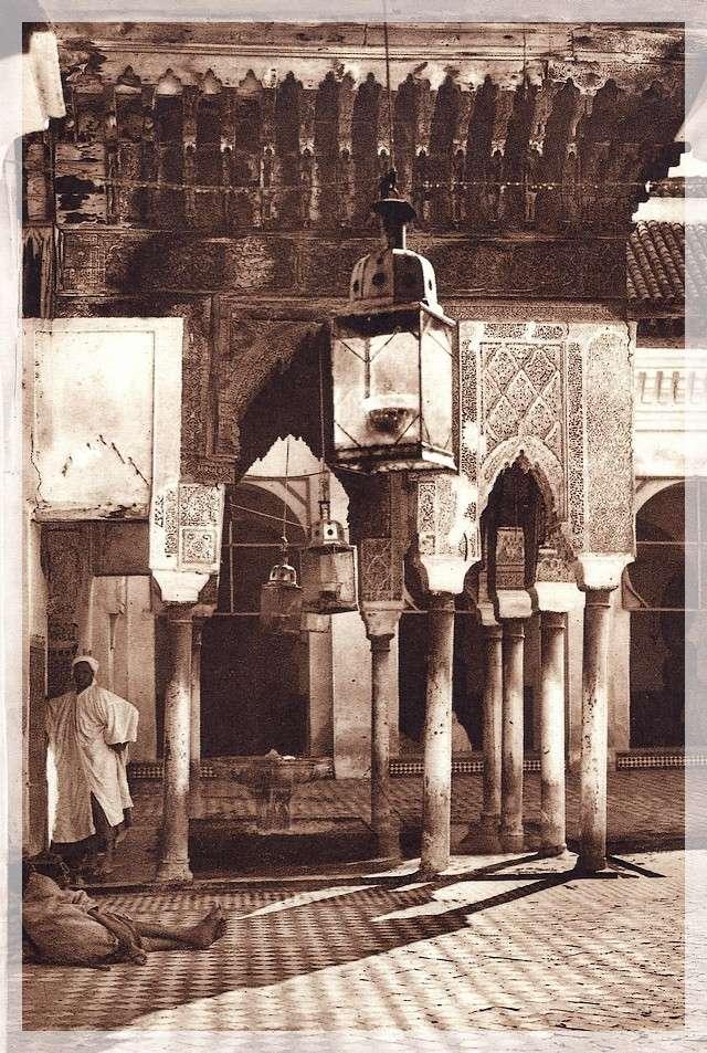 La Féerie Marocaine - Page 7 Scan_188
