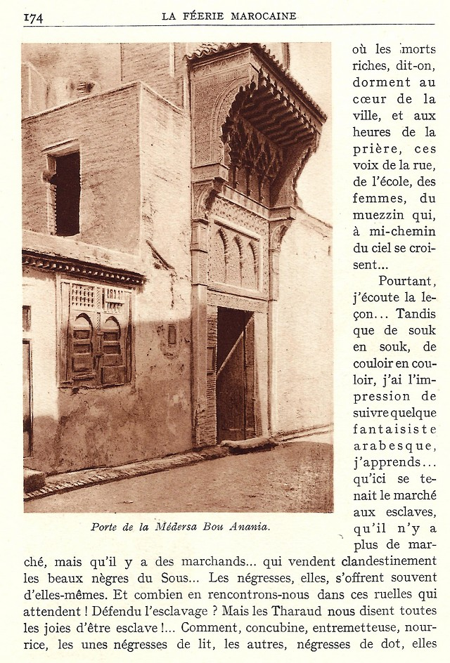 La Féerie Marocaine - Page 8 Scan_190