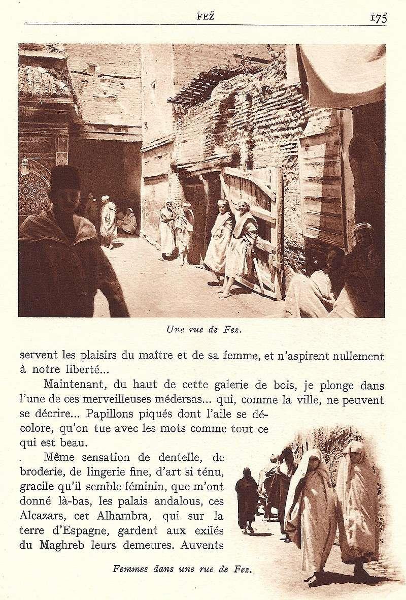 La Féerie Marocaine - Page 8 Scan_191