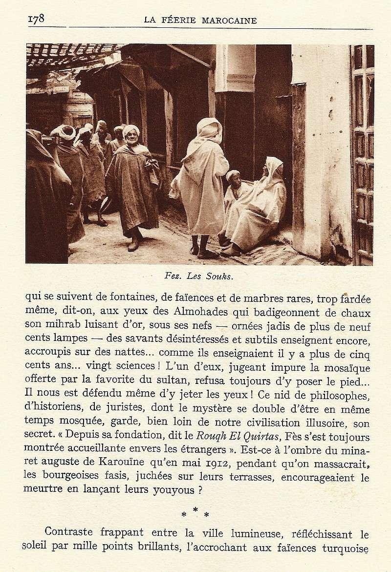La Féerie Marocaine - Page 8 Scan_194