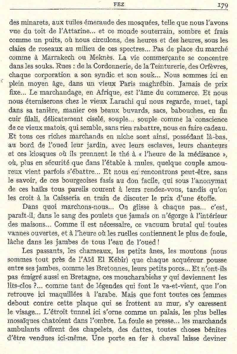 La Féerie Marocaine - Page 8 Scan_195