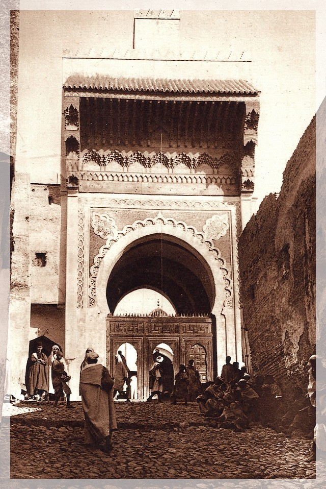La Féerie Marocaine - Page 8 Scan_196