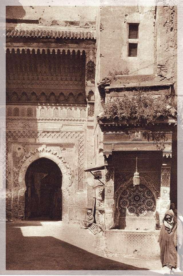 La Féerie Marocaine - Page 8 Scan_197