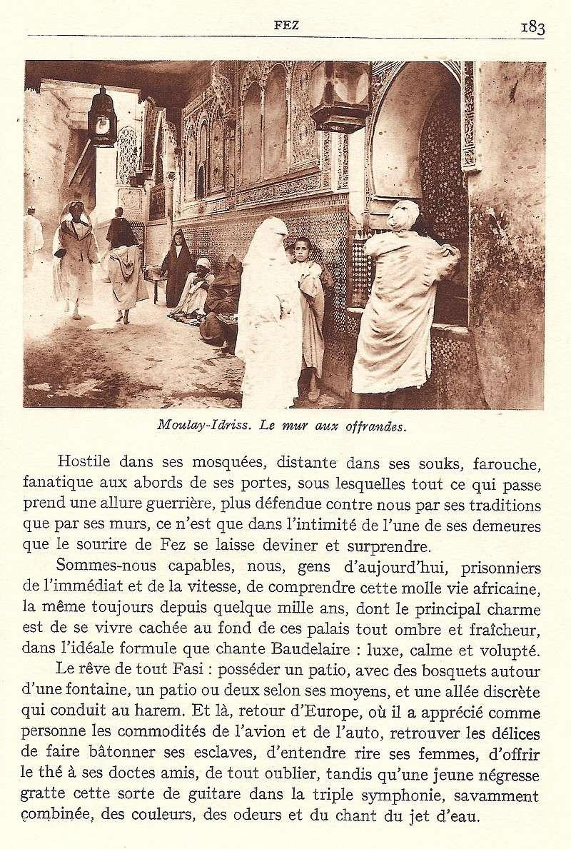 La Féerie Marocaine - Page 8 Scan_199