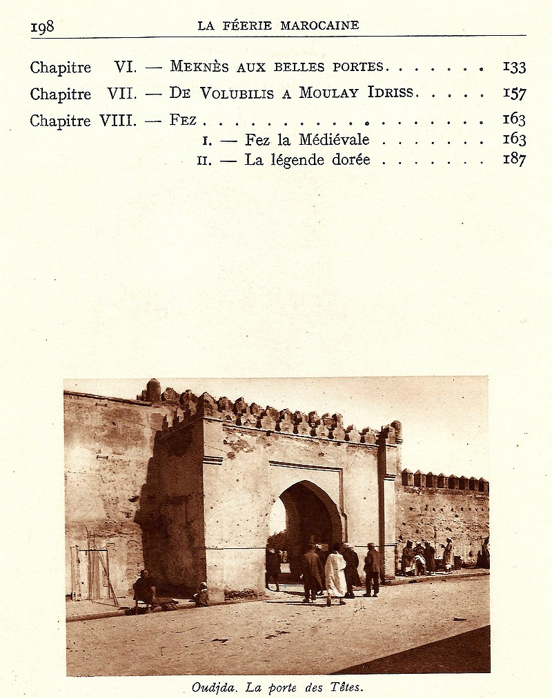 La Féerie Marocaine - Page 9 Scan_204